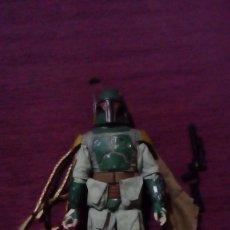 Figuras y Muñecos Star Wars: STAR WARS FIGURA BOBA FETT. Lote 126315099