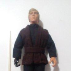 Figuras y Muñecos Star Wars: STAR WARS FIGURA LUKE SKYWALKER. Lote 126315519