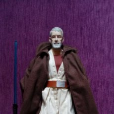 Figuras y Muñecos Star Wars: STAR WARS FIGURA BEN KENOBI. Lote 126384059