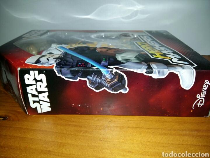 Figuras y Muñecos Star Wars: Star Wars Hero Mashers Bossk. - Foto 4 - 126437027