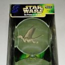 Figuras y Muñecos Star Wars: STAR WARS # DAGOBAH CON YODA # COMPLETE GALAXY - THE POWER OF THE FORCE - NUEVO DE KENNER.. Lote 126481211