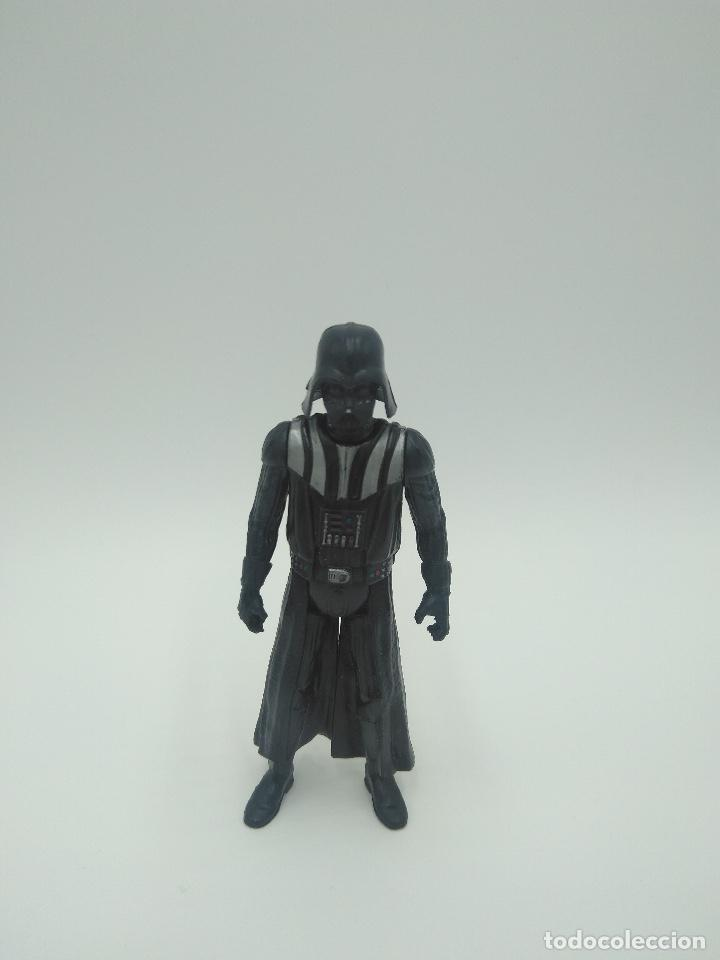 FIGURA DARTH VADER STAR WARS HASBRO (Juguetes - Figuras de Acción - Star Wars)