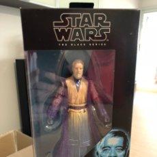 Figuras y Muñecos Star Wars: FIGURA STAR WARS OBI WAN KENOBI 6 THE BLACK SERIES. Lote 126761390