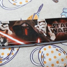 Figuras y Muñecos Star Wars: ESTUCHE STAR WARS - VUELTA AL COLE. Lote 127260371