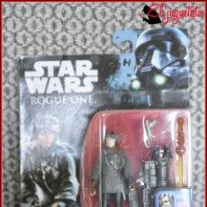 Figuras y Muñecos Star Wars: CI2 5 STAR WARS HASBRO ROGUE ONE - SERGEANT JYN ERSO ( EADU ). Lote 127342975