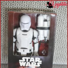Figuras y Muñecos Star Wars: CI 56 STAR WARS THE FORCE AWAKENS - FIRST ORDER FLAMETROOPER. Lote 127436967