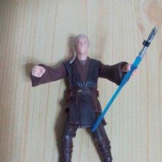 Figuras y Muñecos Star Wars - FIGURA STAR WARS ANAKIN SKYWALKER - 127561834