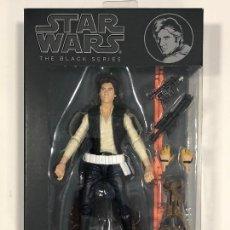 Figuras y Muñecos Star Wars: STAR WARS BLACK SERIES HAN SOLO. NUEVO A ESTRENAR. Lote 127588419