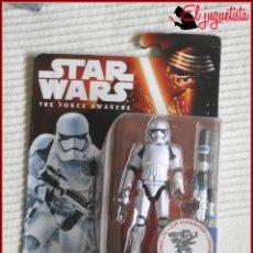 Figuras y Muñecos Star Wars: CI2 14 - STAR WARS HASBRO DISNEY THE FORCE AWAKENS - FIRST ORDER STORMTROOPER B3964. Lote 128019715