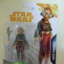 Figuras y Muñecos Star Wars: FIGURA MAZ KANATA - HAN SOLO A STAR WARS STORY DISNEY HASBRO - LA GUERRA DE LAS GALAXIAS. Lote 133330886