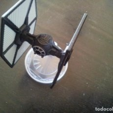 Figuras y Muñecos Star Wars: STAR WARS NAVE THE FIGHTER. Lote 128264059