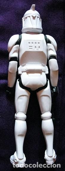Figuras y Muñecos Star Wars: STAR WARS STORMTROOPER ORIGINAL HASBRO 2012 LFL - 29 CM - - Foto 2 - 128471631