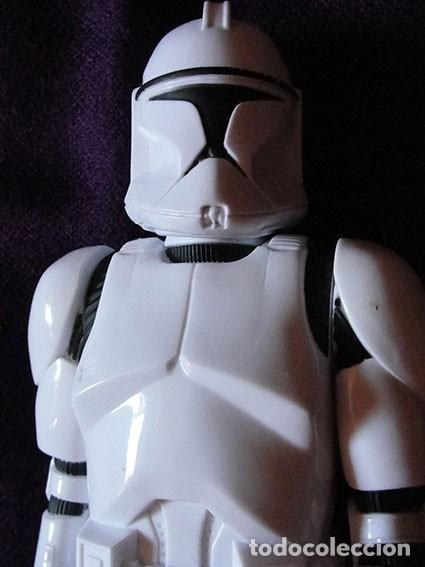 Figuras y Muñecos Star Wars: STAR WARS STORMTROOPER ORIGINAL HASBRO 2012 LFL - 29 CM - - Foto 3 - 128471631