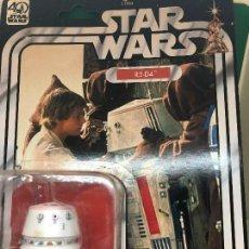 Figuras y Muñecos Star Wars: STAR WARS - R5-D4 - 40 ANIVERSARIO. Lote 128545891