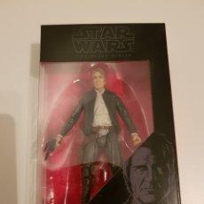 Figuras e Bonecos Star Wars: HAN SOLO THE BLACK SERIES NUEVO. Lote 128819794