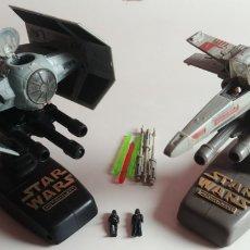 Figuras y Muñecos Star Wars: STAR WARS MINIATURAS. Lote 129024630