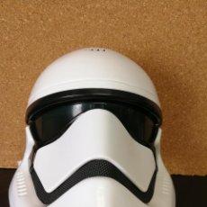 Figuras y Muñecos Star Wars: MÁSCARA SOLDADO IMPERIAL STAR WARS . Lote 129440123