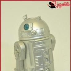 Figuras y Muñecos Star Wars: GB1 7 STAR WARS - HASBRO 2004 - R2-D2 SILVER GIFT PACK. Lote 129738007