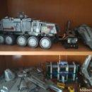 Figuras y Muñecos Star Wars: LOTE SURTIDO LEGO STARS WARS, MONSTERS, NINJAGO + FIGURAS + MANUALES. Lote 130202770