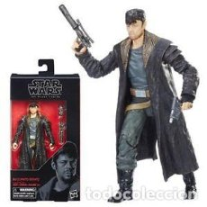 Figuras y Muñecos Star Wars: DJ (CANTO BIGHT) - BLACK SERIES.. Lote 130548438