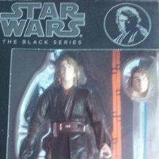 Figuras y Muñecos Star Wars: STAR WARS BLACK SERIES ANAKIN SKYWALKER.PRECINTADA. NUEVA. Lote 130989476