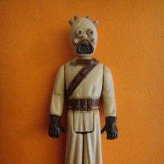 Figuras y Muñecos Star Wars: FIGURA STAR WARS SAND PEOPLE - TUSKEN RAIDER 1977 KENNER VINTAGE .. Lote 131004004