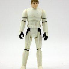 Figuras y Muñecos Star Wars: STAR WARS - FIGURA LUKE SKYWALKER - 1984 - LFL - STORMTROPPER OUTFIT - BUEN ESTADO. Lote 131067540