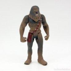 Figuras y Muñecos Star Wars: STAR WARS - FIGURA CHEWBACCA - CHEWAKA - 1995 - KENNER - BUEN ESTADO. Lote 131067776