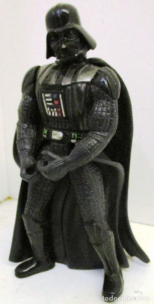 FIGURA STAR WARS DARTH VADER, KENNER 1997 (Juguetes - Figuras de Acción - Star Wars)