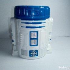 Figuras y Muñecos Star Wars: TAZA R2D2-STAR WARS-2012. Lote 131165288