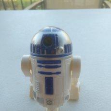 Figuras y Muñecos Star Wars: STAR WARS R2D2. Lote 131296764