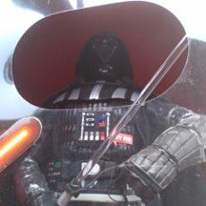 Figuras y Muñecos Star Wars: STAR WARS DARTH VADER INTERACTIVO 50CM NUEVO. Lote 131296958