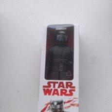 Figuras y Muñecos Star Wars: STAR WARS KYLO REN 30 CM NUEVO. Lote 131297675