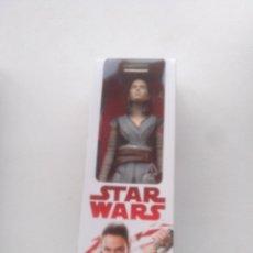 Figuras y Muñecos Star Wars: STAR WARS REY 30 CM NUEVO. Lote 131297766