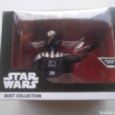 Figuras y Muñecos Star Wars: STAR WARS DARTH VADER BUST COLLECTION NUEVO. Lote 131297894