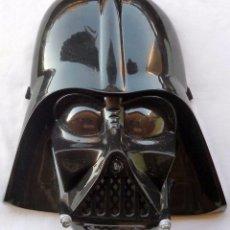 Figuras y Muñecos Star Wars: MÁSCARA - CARETA. DARTH VADER. STAR WARS. LA GUERRA DE LAS GALAXIAS. RUBIE'S COSTUME. AÑO: 2005.. Lote 131316786