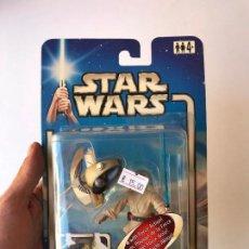 Figuras y Muñecos Star Wars: OBI-WAN KENOBI - ATAQUE DE LOS CLONES - STAR WARS - NUEVA A ESTRENAR. Lote 131387022