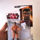 Figuras y Muñecos Star Wars: WILLROW HOOD - STAR WARS LEGACY COLLECTION - NUEVA A ESTRENAR. Lote 131387090