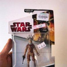 Figuras y Muñecos Star Wars: CLEGG HOLDFAST - STAR WARS LEGACY COLLECTION - NUEVA. Lote 131387570