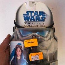 Figuras y Muñecos Star Wars: BREHA ORGANA STAR WARS THE LEGACY COLLECTION - NUEVA SIN USO. Lote 131387810