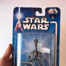 Figuras y Muñecos Star Wars: G2 9T STAR TOURS - STAR WARS ATAQUE DE LOS CLONES- NUEVO SIN USO. Lote 131388462