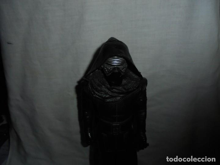 Figuras y Muñecos Star Wars: DARTH VADER,STAR WARS.HASBRO - Foto 4 - 131588390