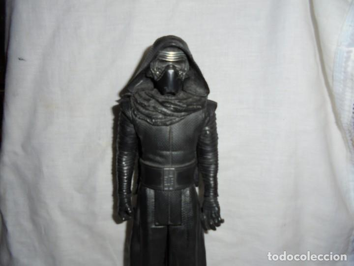 Figuras y Muñecos Star Wars: DARTH VADER,STAR WARS.HASBRO - Foto 5 - 131588390