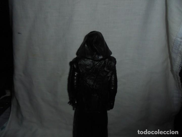 Figuras y Muñecos Star Wars: DARTH VADER,STAR WARS.HASBRO - Foto 9 - 131588390