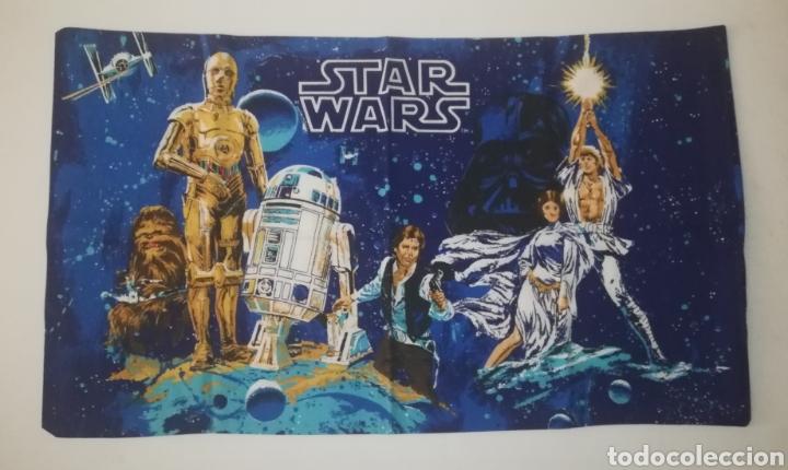 Figuras y Muñecos Star Wars: Star Wars Juego Set de 3 Cubre Almohada Para Cama o Cogines Una Por Cada Pelicula Edicion Americana - Foto 2 - 131703435