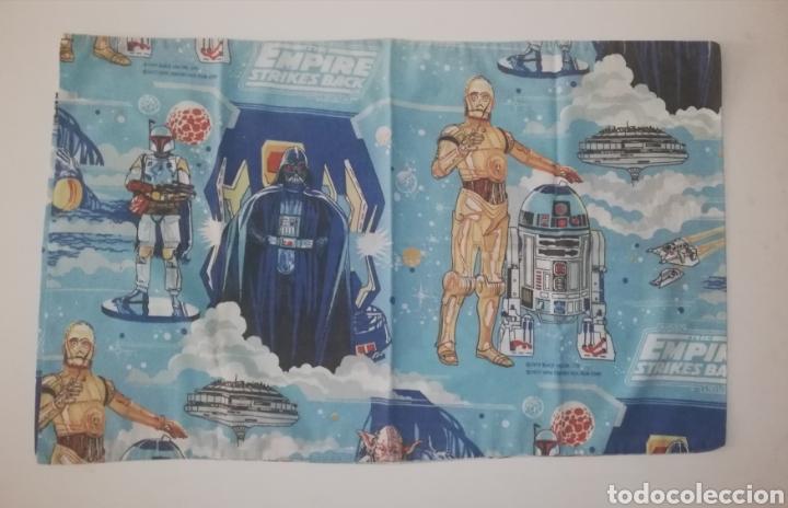 Figuras y Muñecos Star Wars: Star Wars Juego Set de 3 Cubre Almohada Para Cama o Cogines Una Por Cada Pelicula Edicion Americana - Foto 3 - 131703435