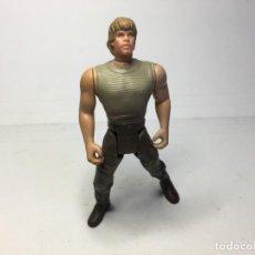 Figuras y Muñecos Star Wars: FIGURA LUKE SKYWALKER DE KENNER 1995. Lote 131747478