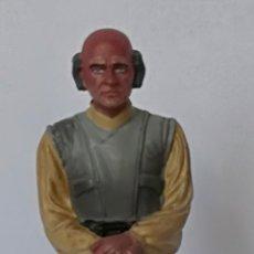 Figuras y Muñecos Star Wars: STAR WARS FIGURAS DE PLOMO, PLANETA DEAGOSTINI: LOBOT. Lote 131960526