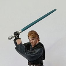 Figuras y Muñecos Star Wars - Star Wars Figuras de plomo, Planeta DeAgostini: Anakin Skywalker - 131960570