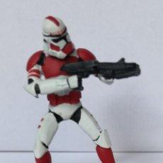 Figuras y Muñecos Star Wars - Star Wars Figuras de plomo, Planeta DeAgostini: Soldado Clon - 131960714